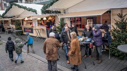 Zo ziet vernieuwde kerstmarkt in Roeselare eruit: ambiance op Stationsplein en schaatsen op Grote Markt