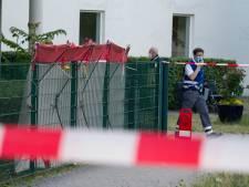 La police allemande abat un homme à Mayence après une attaque au couteau