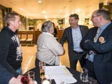 VVD-er Jack van der Dussen trekt fors meer stemmen in Bernheze