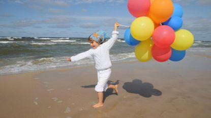 """Oostende geeft goede voorbeeld: """"Laat geen ballonnen meer op"""""""