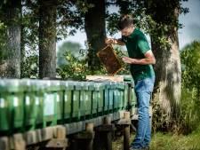 Mario (24) uit Etten-Leur heeft 20 miljoen werknemertjes