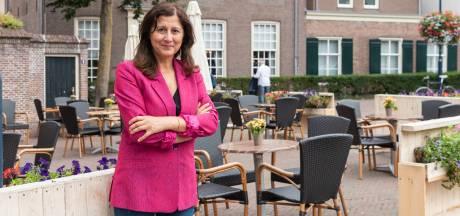 Wethouder Fatma Koşer Kaya: 'Economie regio Amersfoort is weerbaar en heeft de potentie zich van crisis te herstellen'