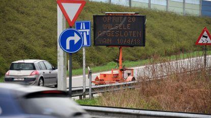 Opnieuw jaar verkeershinder op komst door ingrijpende werken aan viaduct