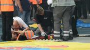 Casteels verzekert behoud met Wolfsburg, duel ontsierd door vuurwerkincident