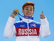 'Shorttracker An geschorst voor Winterspelen'