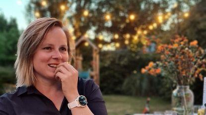 """Katrien Vermeire, initiatiefneemster Sound of Silence, is relatief tevreden: """"Dit is al een stap in de goede richting"""""""