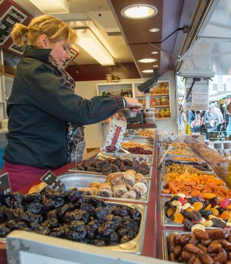 Markt Nunspeet: solliciteren voor een plek
