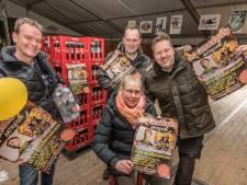 Frisparty in Losser: 'De jeugd hoort er ook bij'