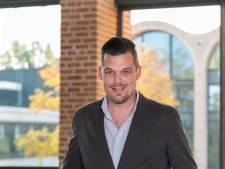 Verslagenheid groot in Hellendoorn na overlijden jonge wethouder Dennis op den Dries