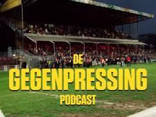 De Gegenpressing Podcast | Gebiedsverbod voor Ally de Aap, de wederopstanding van Jetta & furieuze jeugdopleiding