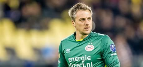 Interessante keepersstrijd  op komst bij PSV