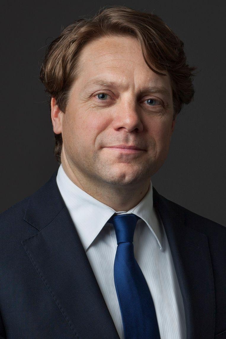 Martijn Snoep Beeld