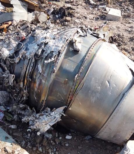 'KLM vloog niet boven Iran en Irak na neerhalen Oekraïense Boeing'