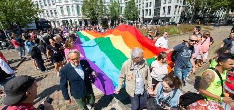 Antwerp Pride verhuist met slotfestival naar Zuiderdokken