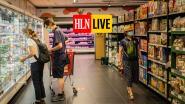 LIVE. Wie geen mondmasker draagt in de winkel riskeert een boete van 250 euro - Ook mondmaskerplicht in casino's en gerechtsgebouwen - Buitenlandse Zaken zet nieuwe lijst met risicozones online