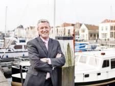Dennis Lausberg volgt Ben Pluimer op bij HW Wonen
