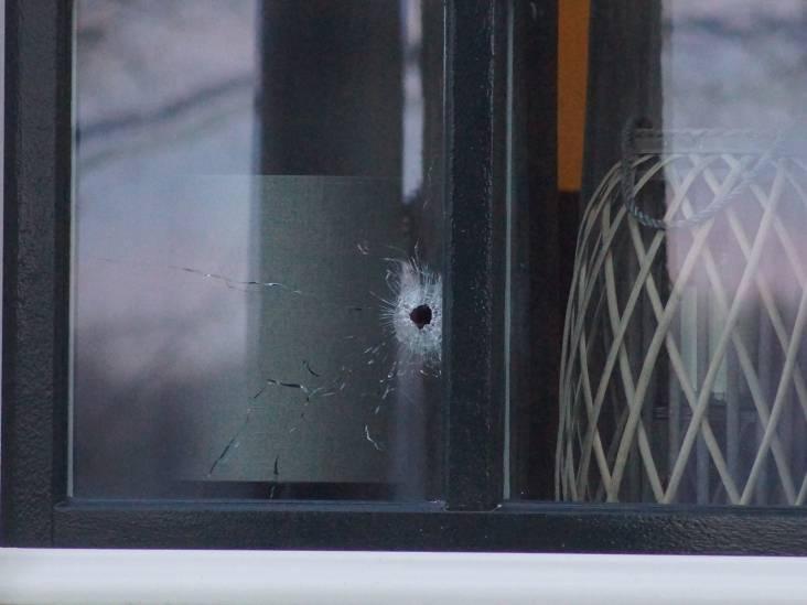 Woning beschoten in Sprang-Capelle
