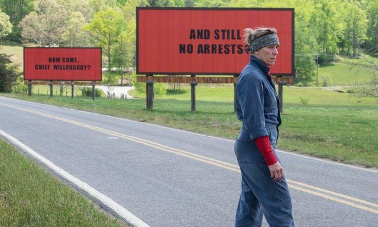 Martin McDonagh heeft met Three Billboards een waar pareltje gemaakt