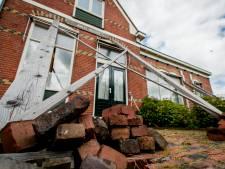 'Gasreus NAM mengt zich toch in versterking huizen Groningen'