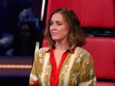 Bijna 2,2 miljoen kijkers zien bikkelharde Anouk in The Voice