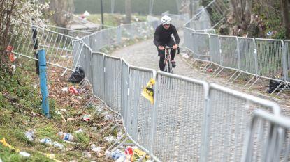 """Burgemeester verdedigt aanpak na de vuilnisbelt op de Kwaremont: """"GAS-boetes uitdelen op zo'n dag is onbegonnen werk"""""""