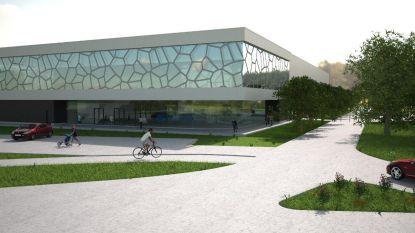 Schaats- en ijshockeyclubs kunnen beginnen bouwen: stad zoekt nog één club om sportcentrum vol te krijgen
