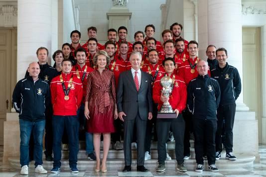 Les Red Lions