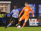 Hopeloos slecht verdedigend FC Eindhoven hard onderuit tegen FC Volendam