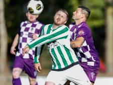 TVC Breda herpakt zich na drie zware nederlagen, Advendo heeft niks in te brengen tegen FC Dordrecht