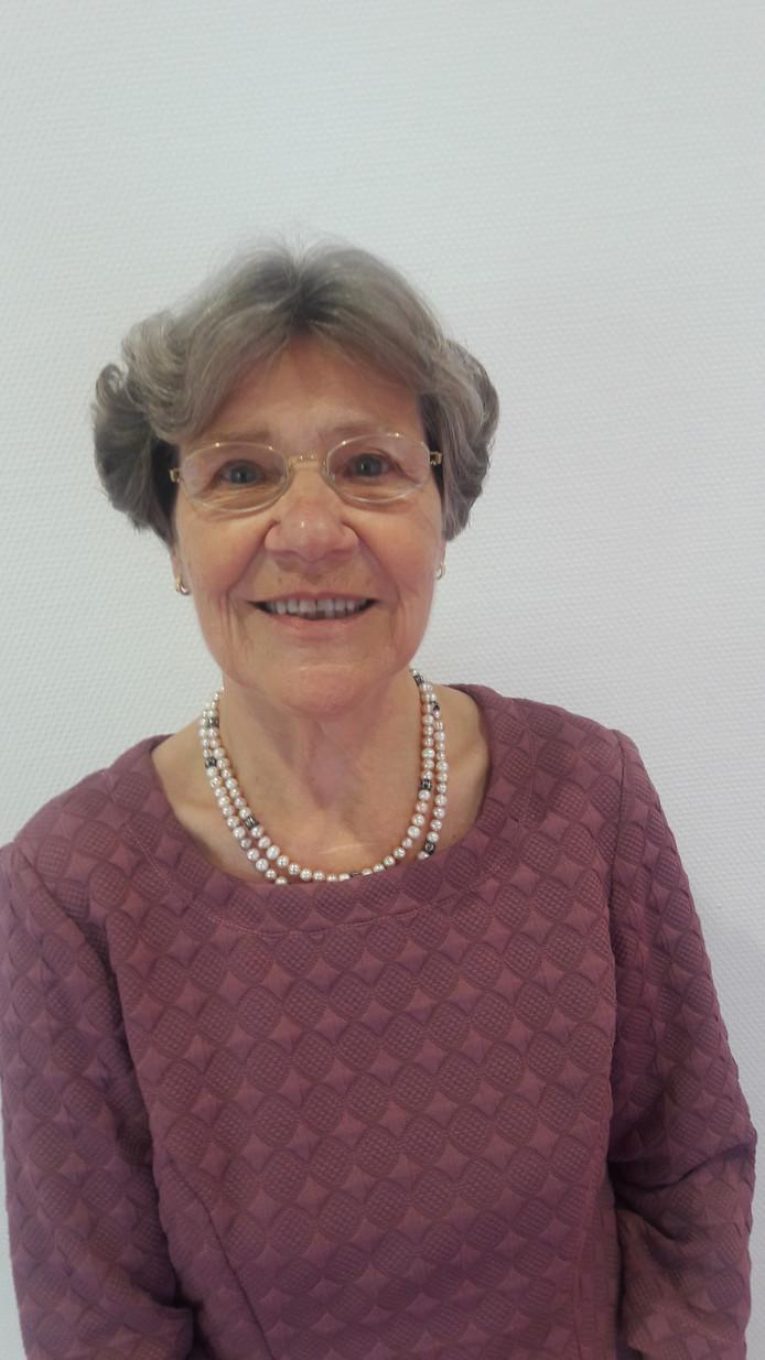 Schrijfster Gerda Godrie-van Gils: de overheid voerde een 'zigzagbeleid' ten aanzien van de woonwagenkampjes