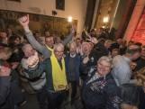 Niels van den Berg domineert Enschedese verkiezing