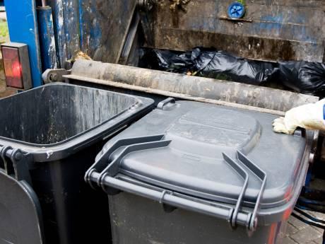 Inwoners Goeree gaan straks per afvalbak betalen, maar Voorne-Putten gaat daar (nog) niet in mee