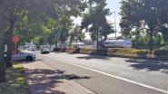 Overvaller botst spookrijdend tijdens achtervolging op tegenligger: Koppel gewond afgevoerd naar het ziekenhuis