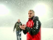 Derby Helmond Sport - FC Eindhoven: zo veel mogelijk hetzelfde