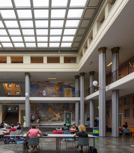 Docent en leerling besmet op Van Maerlant in Eindhoven, school wijst nog eens op coronaregels