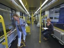 'Nieuwe tram onhandig voor gehandicapte'