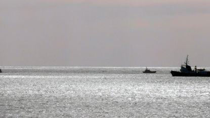 """Italiaanse autoriteiten nemen geblokkeerd """"migrantenschip"""" in beslag"""