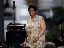 Aretha Franklin annuleert show wegens advies artsen