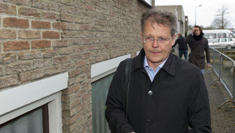 Nico Meijering Beeld anp