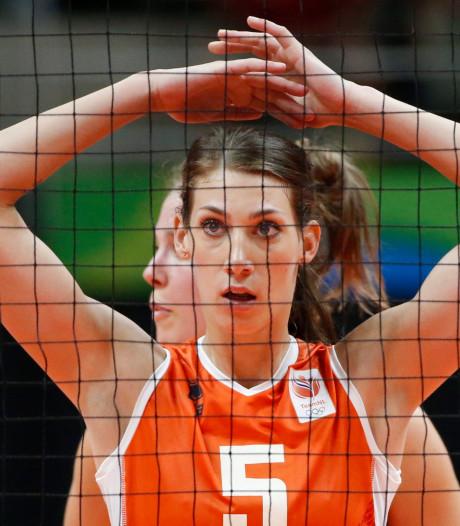 Morrison haalt De Kruijf bij Oranje als vervanger van Rijssense Timmerman