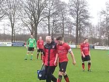 Sportclub Bemmel speelt gelijk in topper
