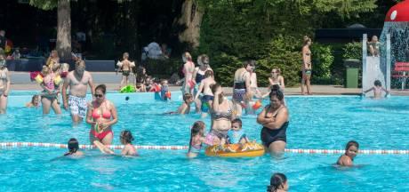 Mooie weer maakt stroeve start zwemseizoen voor een deel weer goed
