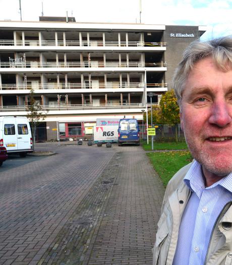 Herman Kalter voert SP in Hof van Twente aan