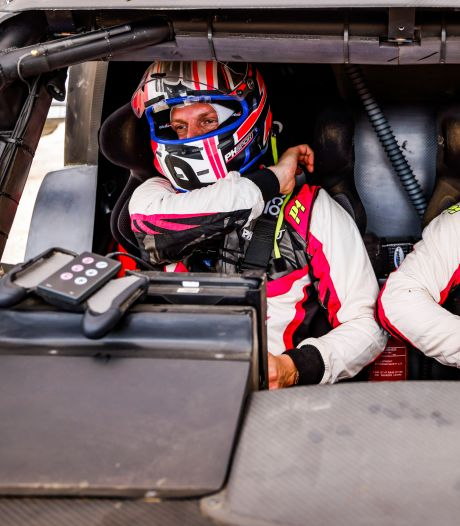 Dagsucces Rosegaar in Dakar Rally, proloogzeges Al-Attiyah, Brabec, Viazovich, Van den Goorbergh 9de