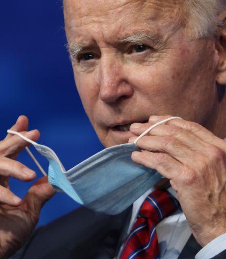 'Pentagon blokkeert overleg tussen inlichtingendiensten en Biden'