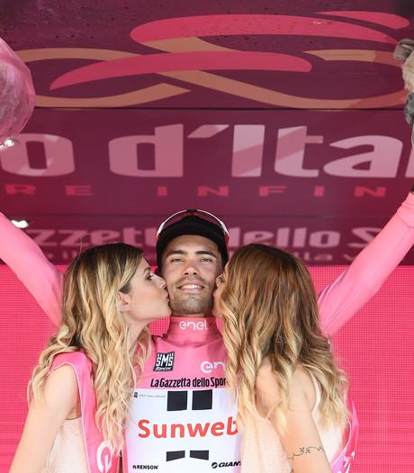 Hoe een voetnoot de Giro won