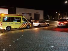 Gewonde bij botsing tussen scooter en auto in Lichtenvoorde