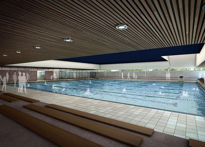 39 onderzoek zwembaden nijmegen ondermaats 39 nijmegen for Zwembad uden