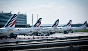 Zelfs de Franse premier bemoeit zich nu met Air France