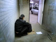 Meer bedden beschikbaar voor Arnhemse daklozen bij nul graden